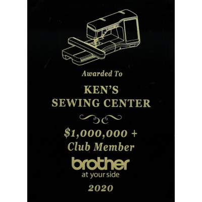 Brother Computerized Sewing Machines