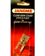 Janome Coverpro Partial Transparent Foot for 900 900CPX