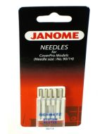 Schmetz Needle for Janome Coverpro EL x 705 Coverhem Machine
