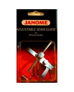 Janome 1600 Series Adjustable Seam Guide