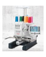 Janome MB-4S Commercial Embroidery Machine