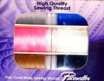 Brother SASC706 Pacesetter Poly Core/Poly Wrap Thread Pack