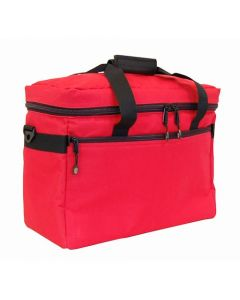 Bluefig Sewing Carrying Case in Red