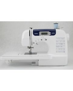 Brother CS6000I Sewing Machine Remanufactured