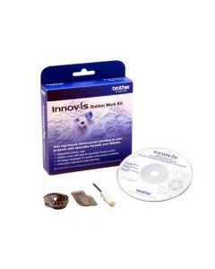 Brother SABWRK1 Innov-is Bobbin Work Kit
