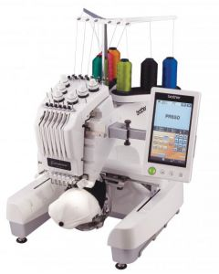 Brother PR-655 Embroidery Machine
