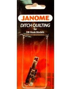 Janome Ditch Quilting Foot for 1600p