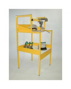 EMS/Hoop Tech Cap Framing Gauge Table