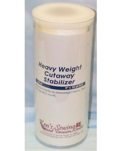 Ken's Sewing Cutaway Heavy Embroidery Stabilizer