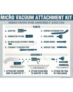 Sewing Machine Cleaning Kit