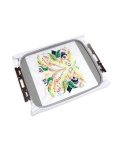 Brother PRPJF360 Jumbo Embroidery Frame Hoop