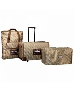 Brother Quattro Rolling Bag Set