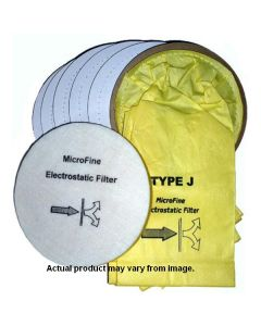 Royal Type J Vacuum Cleaner Bags