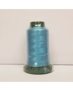 Exquisite Periwinkle Embroidery Thread 444 - 1000m