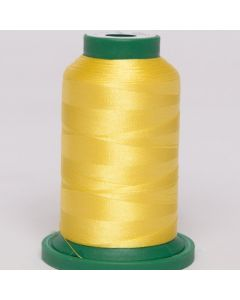Exquisite Fine Line Embroidery Thread 1500m 60wt Yellow T633