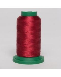 Exquisite Jockey Red Embroidery Thread 213 - 5000m