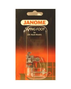 Janome 1600 Series Taping Foot