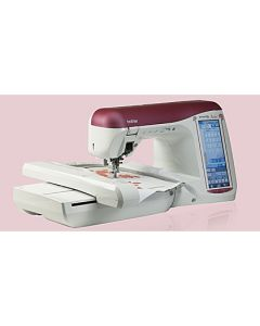 Brother Laura Ashley 5000 Sewing Machine