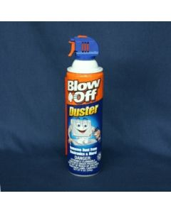 Blow Off Duster Canned Air for Sewing Machine & Computers