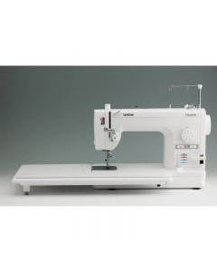 Brother PQ1500SL Sewing and Quilting Machine - customer return