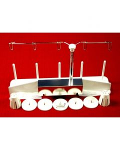 Janome Spool Stand for 200E and 11000