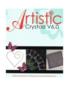 Creative Drawings Artistic Crystals Suite V6.0 for Rhinestones and Embellishments