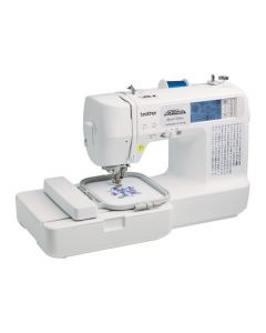 Brother LB6800PRW Sewing Embroidery Machine - Refurbished