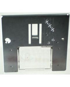 Janome Needle Plate for 712T S-750