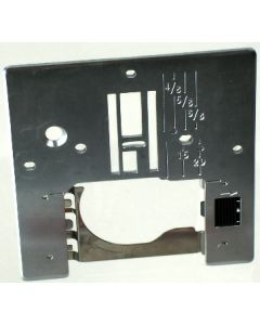 Janome Needle Plate for 720 760 AQS 2009