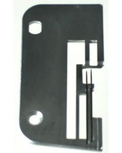 Janome Serger Needle Plate for Various Models