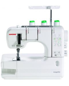 Janome 900CPX CoverPro Serger FS