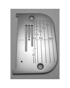 Juki Needle Plate for TL Series Sewing Machines