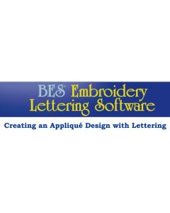 Free Brother BES Creating Applique Manual