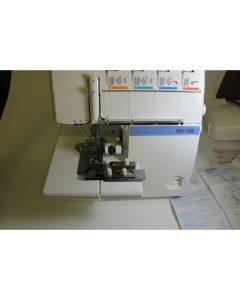Juki Hemmer Guide for Coverstitch MO735