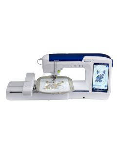 Brother NV6750 Quattro 3 Sewing Embroidery Machine