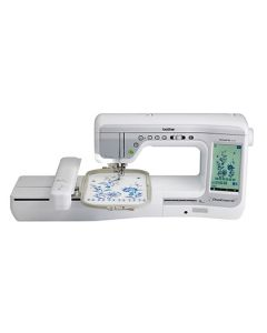 Brother VM5100 Sewing and Embroidery Machine