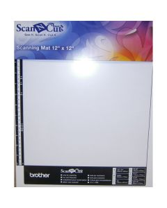 Brother Scan N Cut Scanning Mat 12 x 12