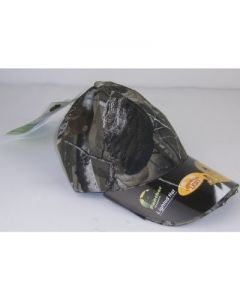 Panther Vision Lighted Hat in Camoflage