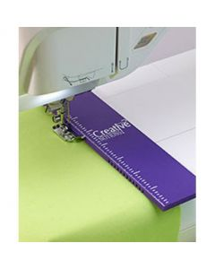 Creative Notions Flexible Seam Guide with 1/4 Inch Foot