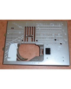Janome Needle Plate for MC9900 MC15000 Skyline S5