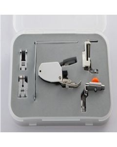 Sew Tech 6 Piece Sewing Machine Quilting Foot Set