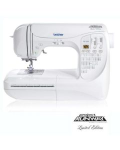 Brother PC210PRW Project Runway Sewing Machine