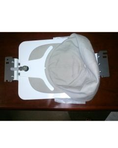 Hoop Tech Embroidery Machine Hat Hoop for Janome MB4
