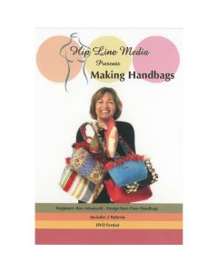 Hip Line Media - Making Handbags