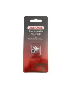 Janome Special Thread Spool Holder for Horizontal Spool Stand