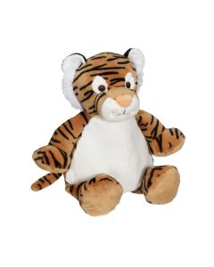 Creature Comfort Toys Embroiderable Tony Tiger