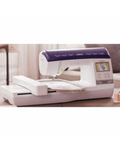 Brother NQ1400E Embroidery Only Machine Refurbished