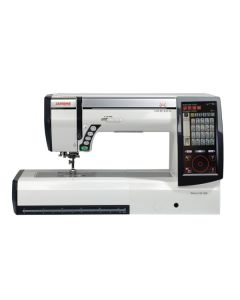 Janome MC12000 Embroidery Machine Refurbished