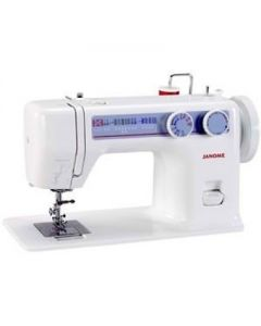 Janome 712T Treadle Sewing Machine Refurbished