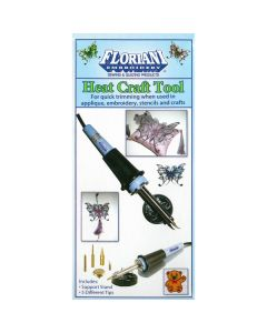 Floriani Heat Craft Tool